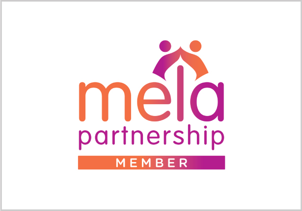 mela partnership